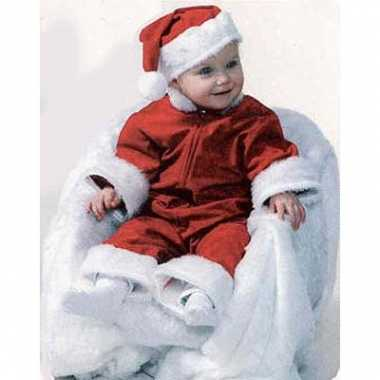Baby kerst outfits