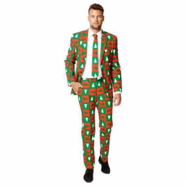 Heren Outfit Treemendous Kerst Outfitnl