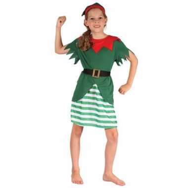 Kerst elf outfits