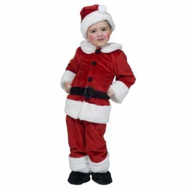 Kerst outfit voor peuters